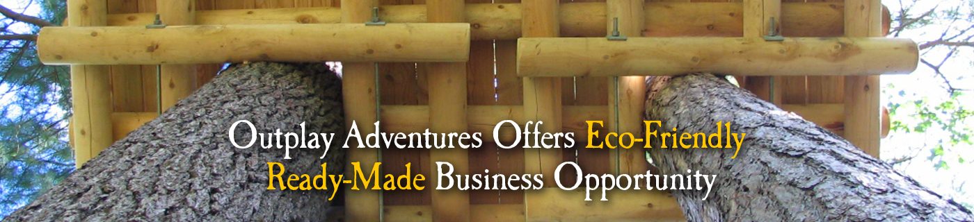 Outplay Adventures Offers an Eco-Friendly Ready-Made Business Opportunity